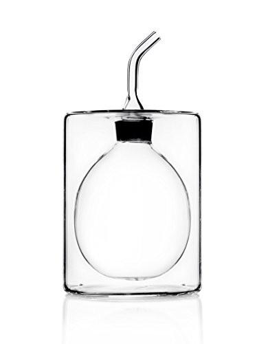 Oliera Cilindro Piccola Ichendorf Roma vetro