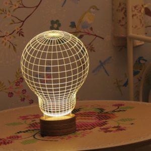 BULBING Lampada led