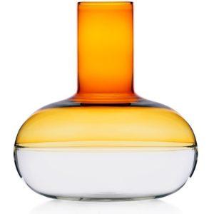 Decanter Alchemy in vetro colorato Ichendorf