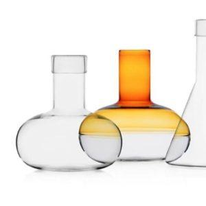 Bottiglia tonda con tappo 'Alchemy' ichendorf