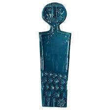 posamestolo ceramica blu atossica virginia casa