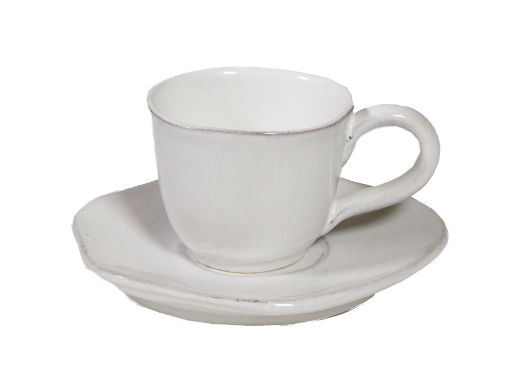 Tazzine Da Caffe Virginia Casa Organica Namecodesign It