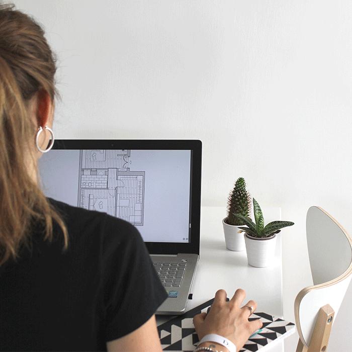 Consulenza arredo per interni gratuito Roma: Progetti 3d per arredi e mobili su misura interior decor