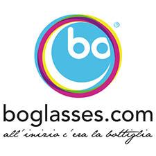 boglasses logo