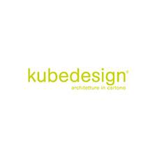kube design logo