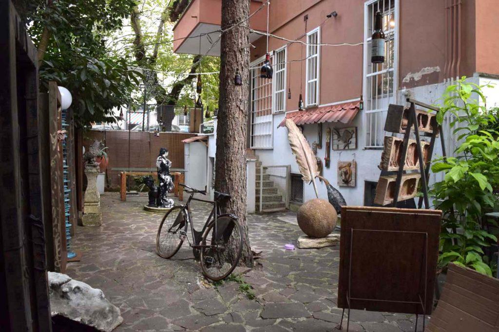 terrazza centro di roma eventi all'aperto