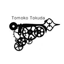 komoko tokuda logo roma