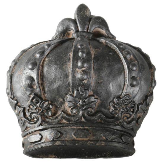 Evaporatore a forma di corono - ferro- Virginia Casa