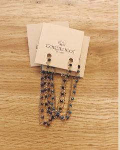 Coquelicot Jewellery gioielli bracciali