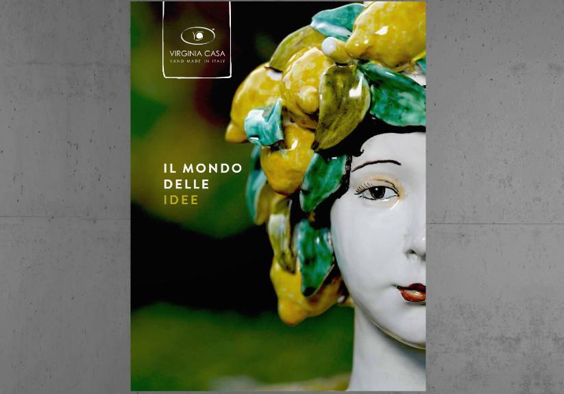 catalogo virginia casa ceramiche 2019