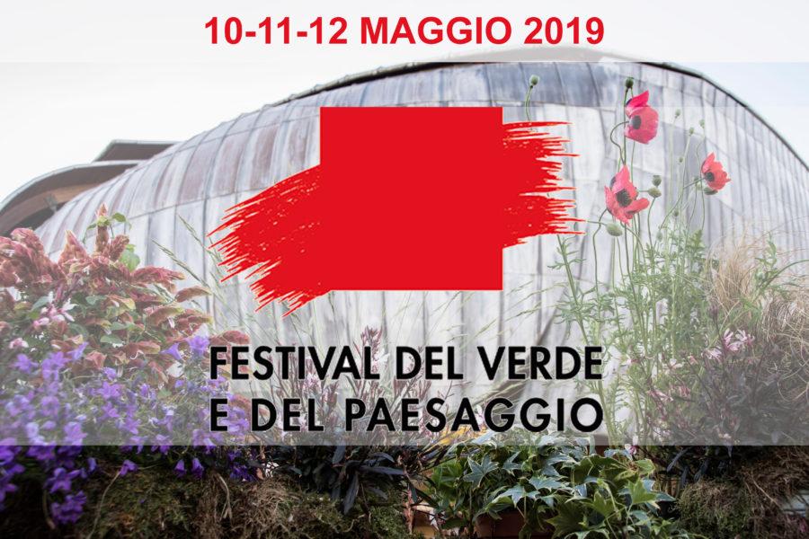 FESTIVAL DEL VERDE E DEL PAESAGGIO ROMA