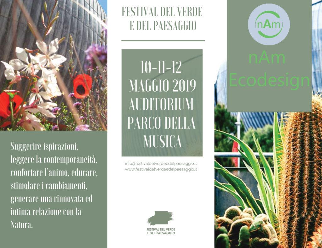 9 edizione festival del verde e del paesaggio