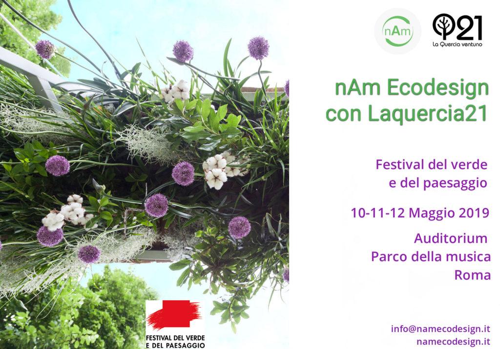 festival del verde e del paesaggio invito evento spazio 12