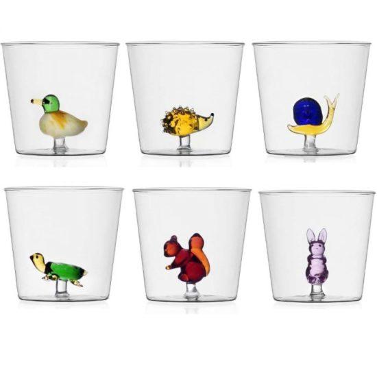 bicchieri animal farm animali ichendorf online