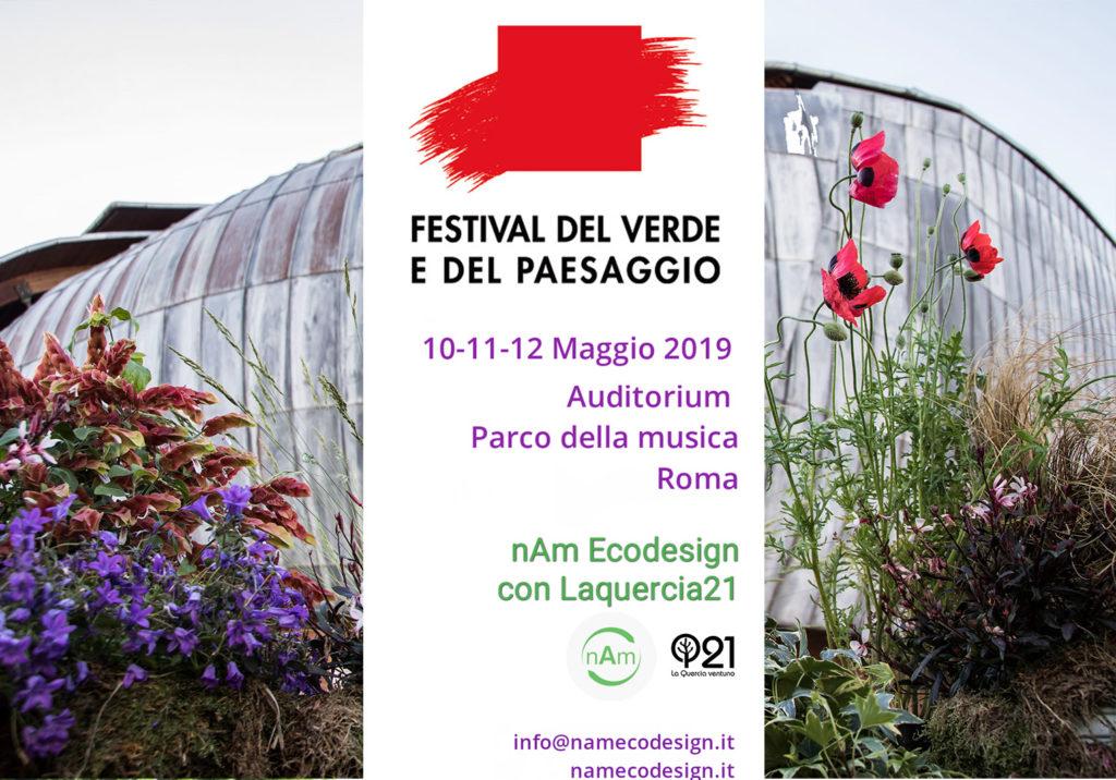 invito festival del verde e del paesaggio 2019