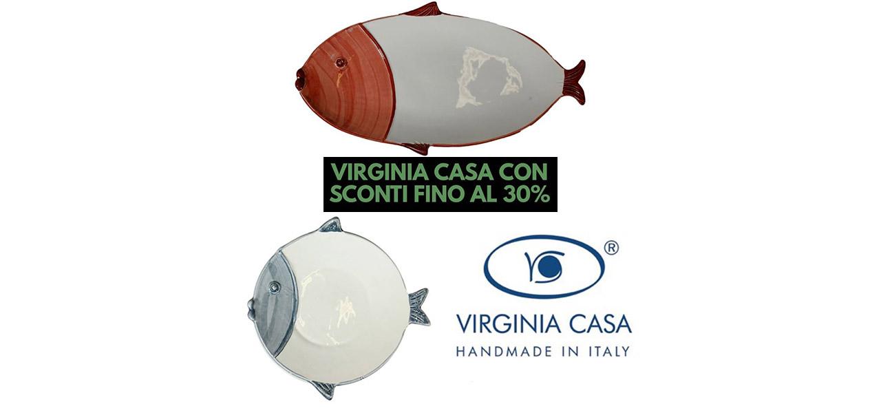 promo sconti virginia casa ceramiche toscane online