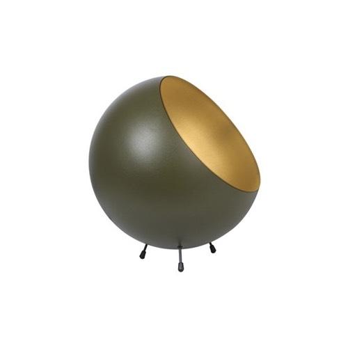 lampada da tavolo XL BELL Present Time